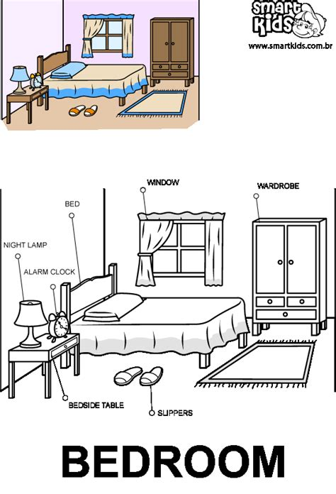 bedroom for coloring free coloring pages of bedroom