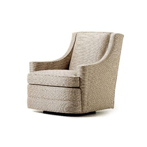 Jessica Charles 476 S Jessica Charles Perry Swivel Chair Charles Swivel Chairs