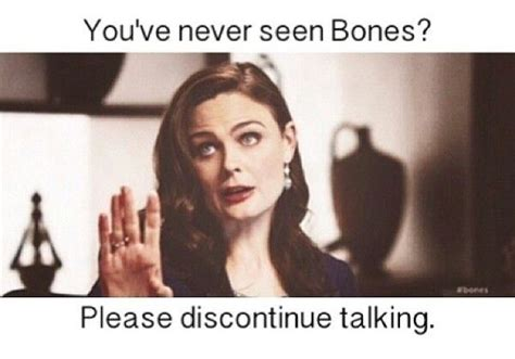 Bones Meme - pretty much king of the lab pinterest