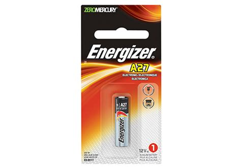 a27 battery energizer