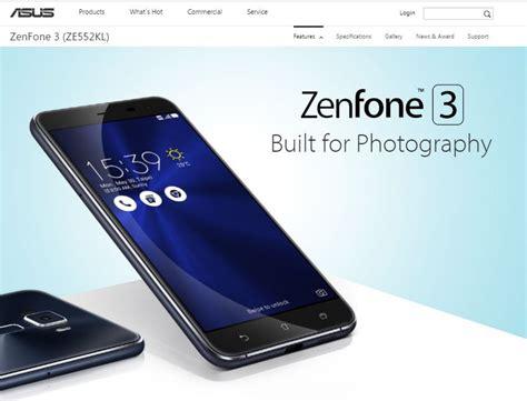 Asus Zenfone 7 pertamax7 foto dan spesifikasi asus zenfone 3 launching 7 september 2016 di bali indonesia