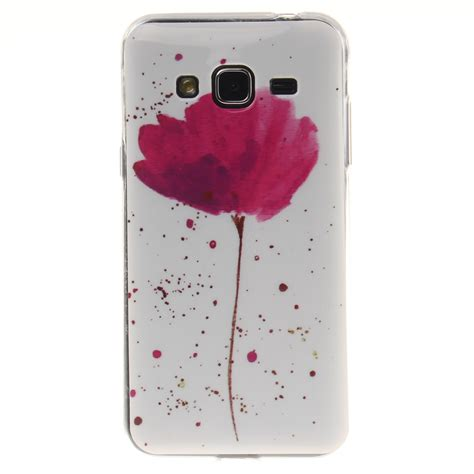 Samsung J1 2016 J120 Hardcase Soft Touch compare prices on beautiful phone cases shopping