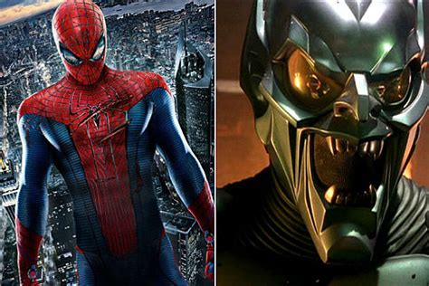 actor who plays green goblin s son amazing spider man 2 testing four more actors for harry