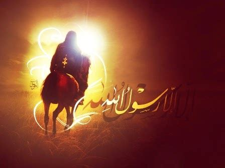Wanita Yang Menyusui Nabi Muhammad Waktu Kecil Kisah Kelahiran Nabi Muhammad Saw Wawan Islam
