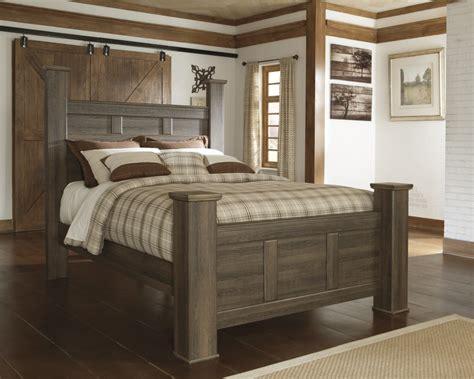 Bedroom Sets Des Moines Ia Juararo Poster Bed B251 64 67 98 Complete Beds