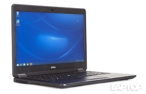 Laptop Dell E7450 dell latitude e7450 review review and benchmarks