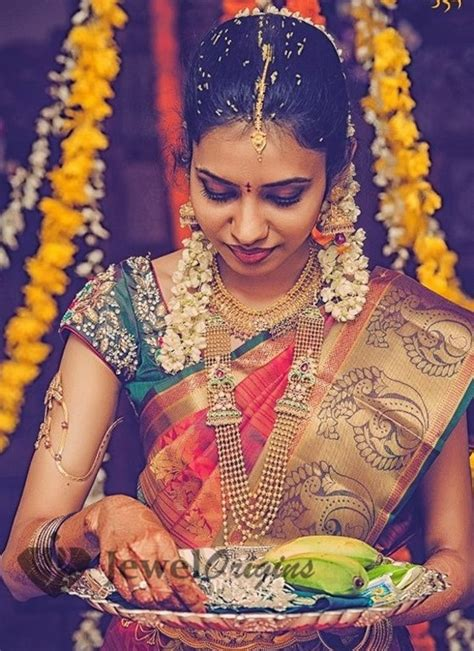 on pinterest saree blouse south indian bride and bridal sarees traditional south indian bride traditional indian