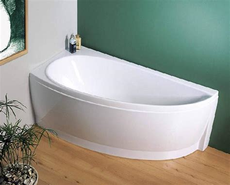 Small Bathtubs Uk Ravak Avocado Corner Bath 160x75cm Left Review Compare