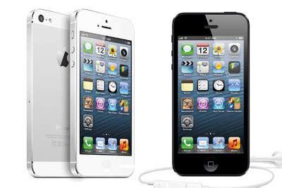 Apple 4 Baru harga apple iphone 5 32gb baru bekas terbaru 2017 harga hp terbaru indonesia 2017