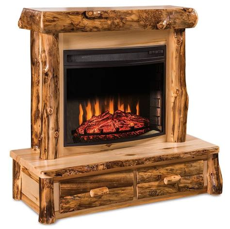 Amish Wood Fireplace by Best 25 Amish Fireplace Ideas On