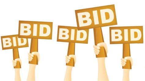 bid business local bidding business helping during tough economic times