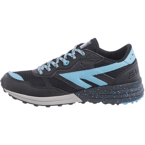 bad running shoes hi tec badwater trail running shoes for save 57