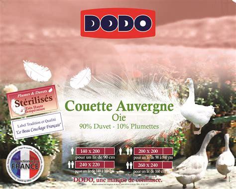 Duvet De Lit by Couette Duvet D Oie 300 G M 178