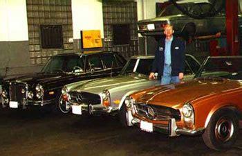 sunnyside motors rheinland motors ltd mercedes bmw auto repair services
