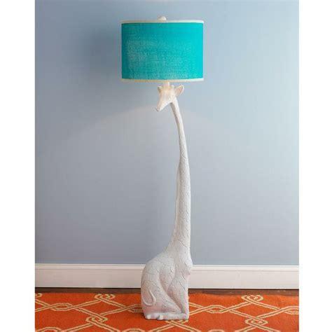 Giraffe Floor Lamp   G I R A F F E S   Pinterest   Lamps