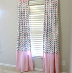 Gray And Pink Curtains Description Screen Printed On 100 Cotton Twill This Versatile Medium Weight Fabric Is