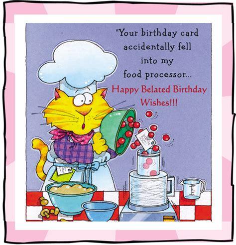 123 Greetings Belated Birthday Cards Birthday Belated Wishes Cards Free Birthday Belated