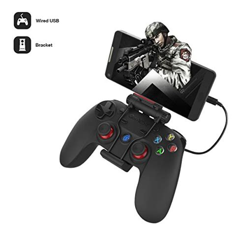 Joystick Otg gamesir g3w wired controller gamepad joypad joystick compatibile per android smartphone