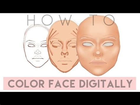 sketchbook pro how to shade how to color digitally for beginners sketchbook