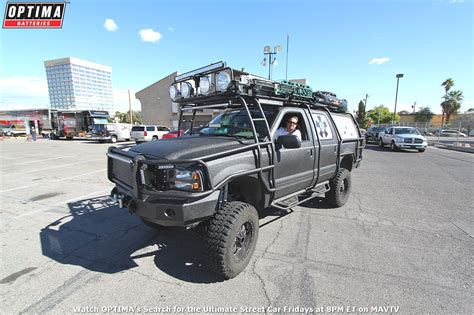 bug out vehicle if you run a lot of electrical accessories in your ford
