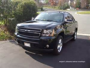 chevy avalanche truck accessories and parts for 2002 to