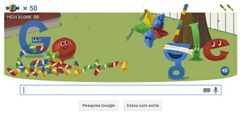 doodle respostas comemora 15 anos em doodle e muitos doces