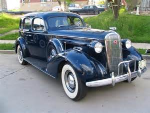 1936 buick greatest collectibles