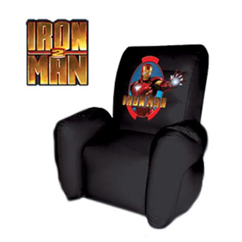 Talking Chair by Marvel Talking Chair As Seen On Tv