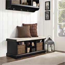 entry way storage bench 30 eye catching entryway benches for your home digsdigs
