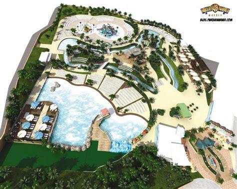 precio entrada warner bros park madrid parque warner beach abre sus puertas la nueva zona