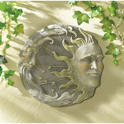 celestial home decor celestial wall plaque wholesale at koehler home decor