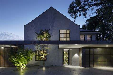 hopetoun road residence in toorak e architect
