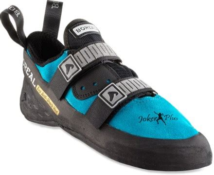 rei rock climbing shoes boreal joker plus climbing shoes s at rei