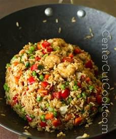 Chinese Main Dish - chinese fried rice recipe