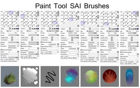 tutorial photoshop pemula sai mahir 43 best photoshop paint tool sai images on pinterest