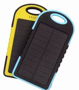 cara membuat power bank tata surya agen grosir power bank tenaga surya solar cell murah