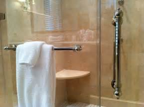 towel bar for glass shower door decor ideasdecor ideas