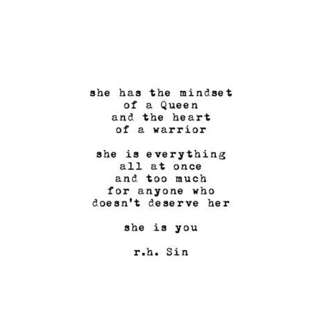 r h quotes