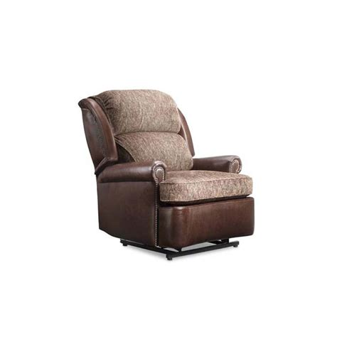recliner with lift leathercraft 1057 l bradley recliner with lift mechanism