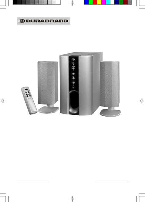lenoxx electronics home theater system ht 377 user guide
