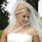 Hochzeitsschmuck Haare by ღ Brautfrisuren Und Frisuren Zur Hochzeit ღღ