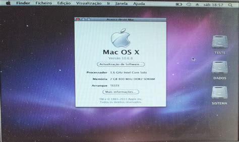 Mac Os X 10 6 it networks development mac os x 10 6 8 on eeepc 1000h