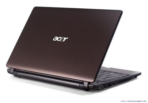 Wifi Laptop Netbook Acer 1830 acer unveils its thin and light aspire timelinex 1830t update other models