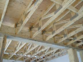 Engineered Floor Joists Engineered Floor Joists For Commercial And Residential Applications