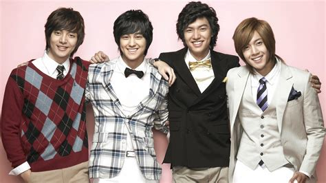 boys before flowers korean drama watch boys before bof boys over flowers the american edition a snarkcap