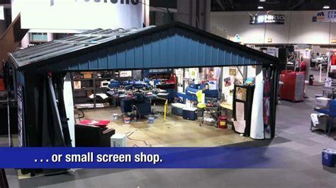 m r garage shop 2013 iss ca