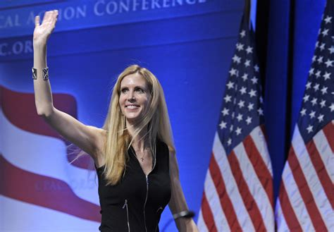 ann coulter berkeley ann coulter vows to speak at berkeley despite cancellation
