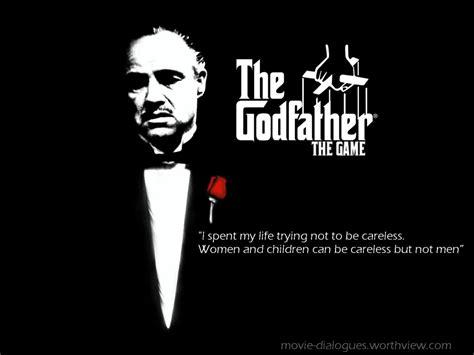 film quotes godfather godfather movie quotes quotesgram
