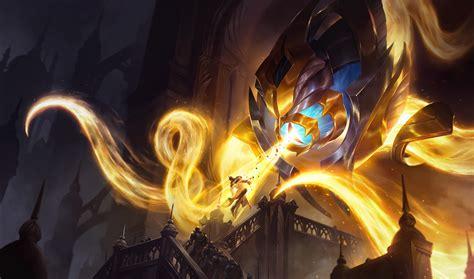 [MàJ] League of Legends : Notes de patch 5.2   League of Legends   Arcana Gaming