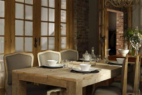 Salle à Manger Chaleureuse by Salle A Manger Chaleureuse Porte D Entre Pour Salon